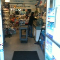 Photo taken at Mountain Agua Water Store by Ana P. on 11/21/2012