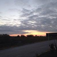 Photo taken at Navistar by Julio C. on 12/23/2013