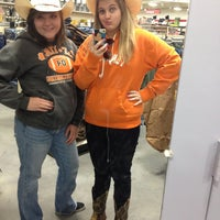 Photo taken at Tractor Supply Co. by Emilee T. on 1/22/2013
