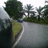 Photo taken at Flyover Jln T.Razak / Datin Halimah by Khairul A. on 11/3/2012