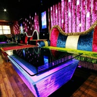 Photo taken at Lava Dance Club Kuala Lumpur by Zoie T. on 2/20/2013