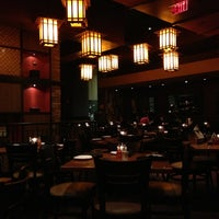 Photo taken at P.F. Chang's by Nino D. on 1/7/2013