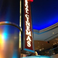 Photo taken at Regal Cinemas E-Walk 13 & RPX by Nino D. on 12/29/2012