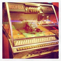 Photo taken at Annette's Diner by Morgiane A. on 11/16/2012