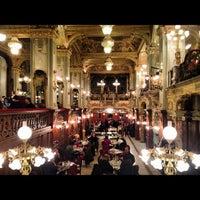 Photo taken at New York Café by Morgiane A. on 12/9/2012