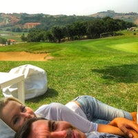 Foto tirada no(a) Hotel Campo Real Golf Resort & Spa por Lenka L. em 8/9/2016