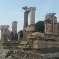 Photo taken at Thé memmius monument by Mahmut on 10/17/2015