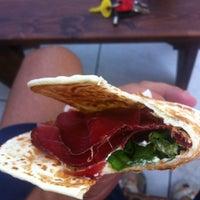 Foto scattata a Snack's da Riccardo B. il 7/20/2013