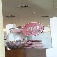 Photo taken at Cafe Najjar by Basil H. on 10/25/2012