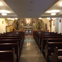 Photo taken at Saint Pius X Priory by Paul M. on 7/31/2014