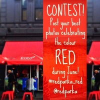 Red Parka Designs - Hobart, TAS