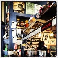 Photo taken at Retro Cafe by Jennifer S. on 10/27/2012