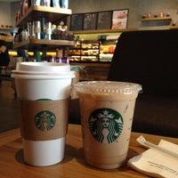 Photo taken at Starbucks Experience Bar by Rini Astuti W. on 1/9/2017
