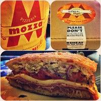 9/24/2012にLuis M.がOsteria Mozzaで撮った写真