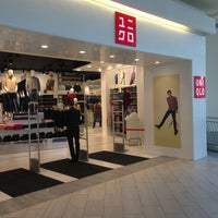 Photo taken at UNIQLO by Михаил М. on 8/19/2013