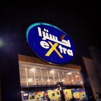 Photo taken at Extra by Osama A. on 6/13/2013
