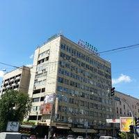 Снимок сделан в Cooperator / Кооператор пользователем Сергей К. 5/28/2013