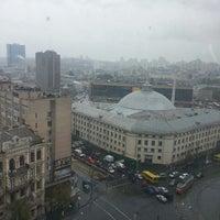 Photo taken at УФЦ by Сергей К. on 9/6/2013