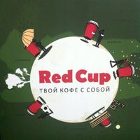 Photo taken at Red Cup by Ignat L. on 7/2/2013
