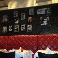 Photo taken at New York Steakhouse by Saga on 1/9/2013