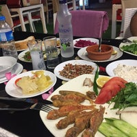 Photo taken at Köşem Balık Restaurant by Birol Ç. on 5/13/2017