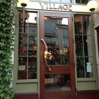 Photo taken at Village California Bistro & Wine Bar by Jason D. on 6/7/2013