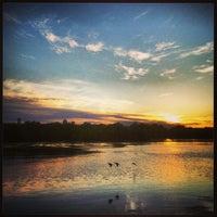 Снимок сделан в Русановская набережная пользователем Rini S. 5/21/2013
