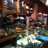 Photo taken at Caffè Nero by Chris H. on 3/29/2013