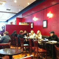 Photo taken at Caffè Nero by Chris H. on 3/30/2013