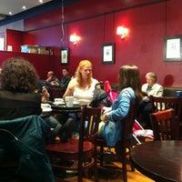 Photo taken at Caffè Nero by Chris H. on 6/22/2013