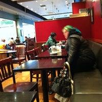 Photo taken at Caffè Nero by Chris H. on 3/11/2013
