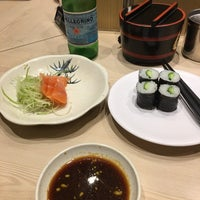 Photo taken at Sushi Tei by Michael N. on 2/28/2017