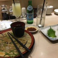 Photo taken at Sushi Tei by Michael N. on 2/21/2017