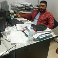 Photo taken at Metes Mühendislik / Meser Servis Hizmetleri by Ali Y. on 2/20/2017