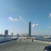 Photo taken at Heliride Dubai by Shan W. on 11/12/2013