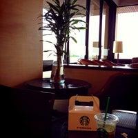 Photo taken at Garuda Indonesia Executive Lounge by Lusiana (LuLu) S. on 7/3/2013