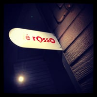 Photo taken at cafe rosso by mh_Walk on 8/3/2013