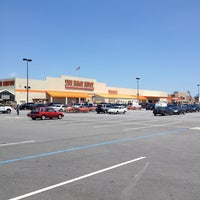 Photo taken at The Home Depot by Ashley F. on 5/14/2013