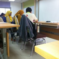 Photo taken at blok w 15 ump by rabiha awanis on 3/11/2013