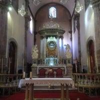 Foto scattata a Iglesia Matriz de Ntra. Sra. de La Concepcion da Aliaksei H. il 1/24/2018