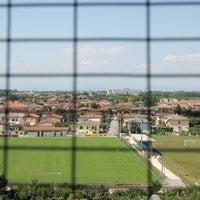 Foto scattata a Vigo di Legnago da Matteo M. il 12/18/2012