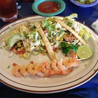 Photo taken at Tapatio's by Tyson S. on 1/20/2013