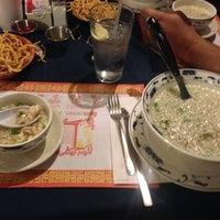 Photo taken at Peking House by Tyson S. on 12/19/2012
