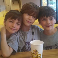 Photo taken at Hungry Howie's Pizza by Mindy C. on 10/13/2014