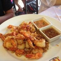 Photo taken at Ging Restaurant by Larisa S. on 12/31/2012