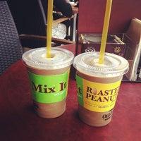 10/16/2012 tarihinde penmanziyaretçi tarafından OldTown White Coffee'de çekilen fotoğraf