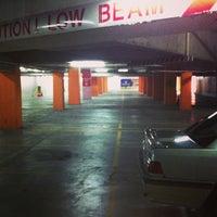 Photo taken at Jaya One Car Park by penman on 2/13/2013