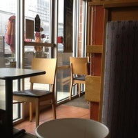 Photo taken at Panera Bread by Rene M. on 12/13/2012