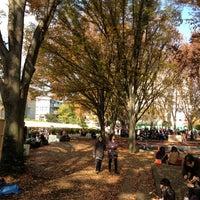 Photo taken at Tokyo Gakugei University by Hitoshi A. on 11/24/2012