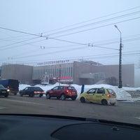 Снимок сделан в Калевала пользователем Галина 2/7/2013